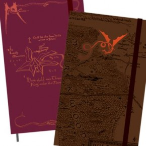 Moleskine The Hobbit